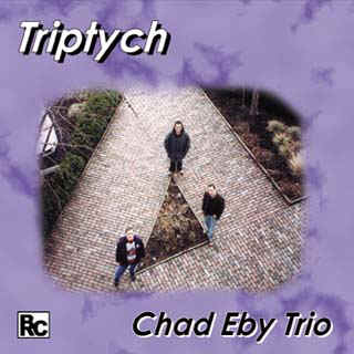 Chad Eby: Triptych